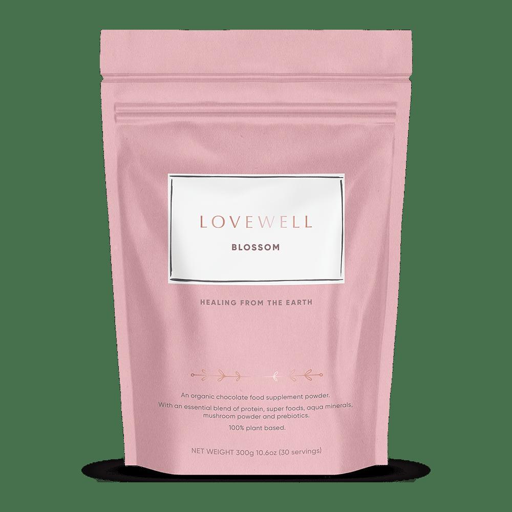 Lovewell Blossom pack
