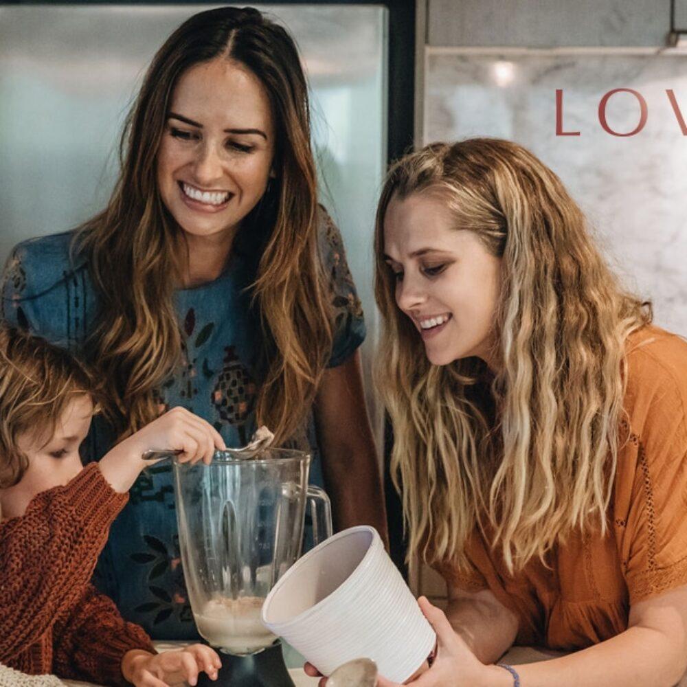 Que sont Grow et Blossom, les produits de Lovewell ?