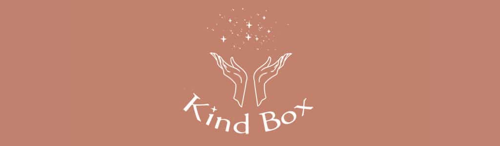 Inspiration kindbox banner