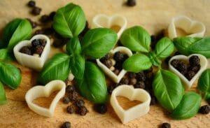 6 composants indispensables à votre alimentation