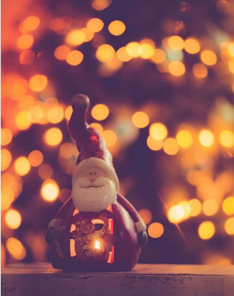 papa Noel Santa