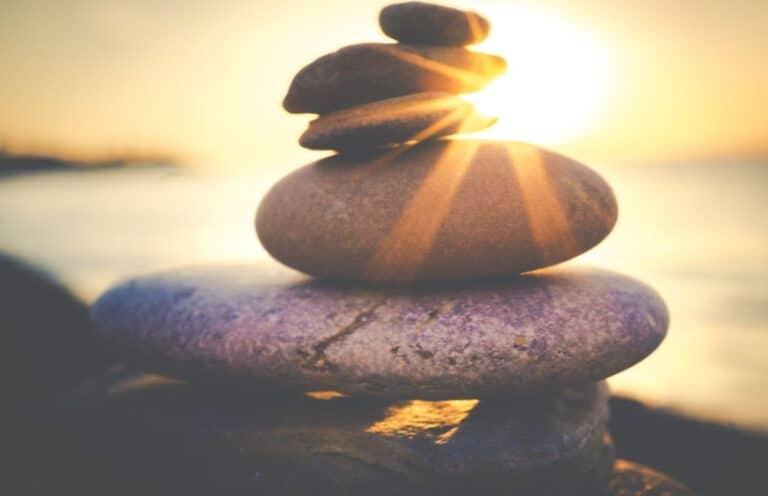 bilan équilibre personnel