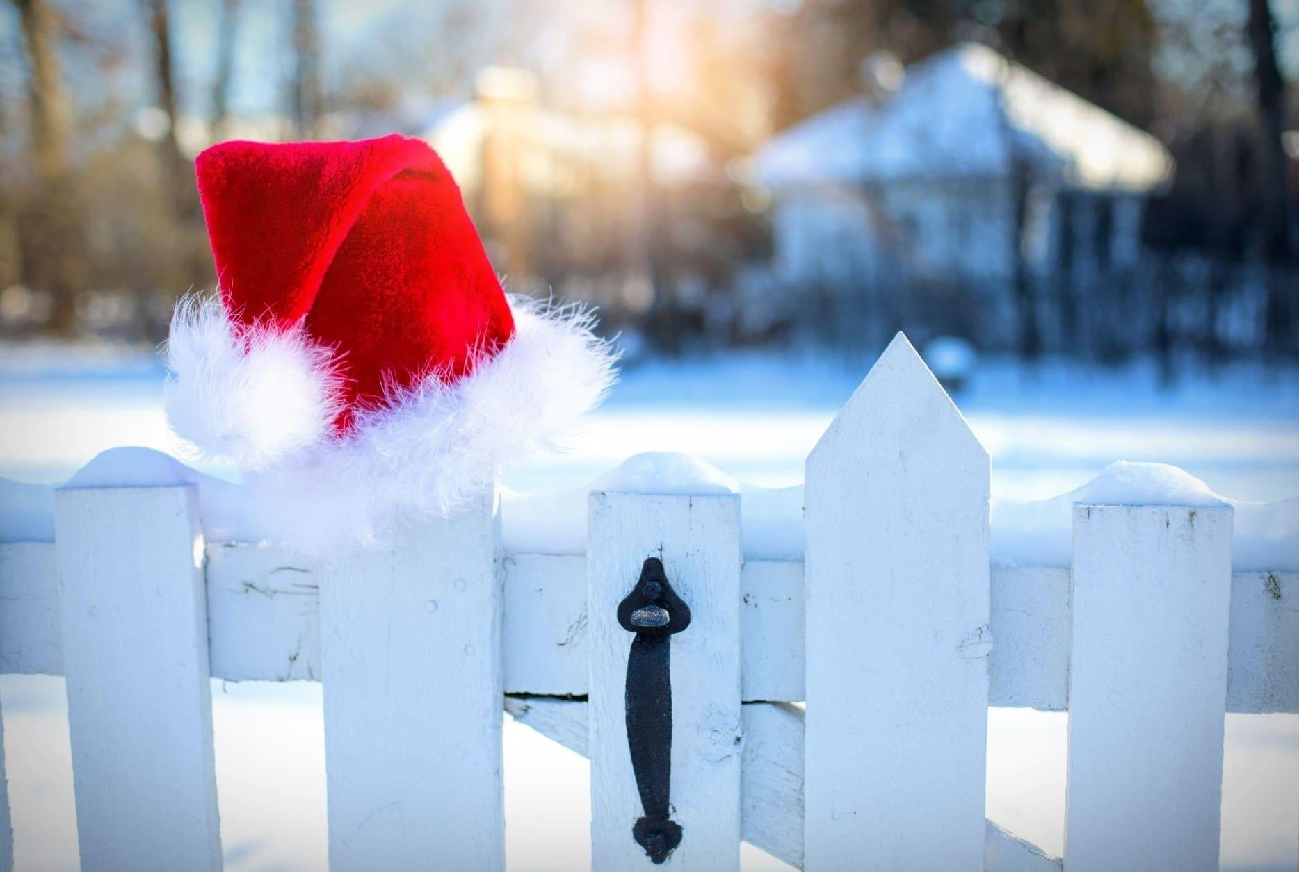 Croire ou ne pas croire au Père Noël ?