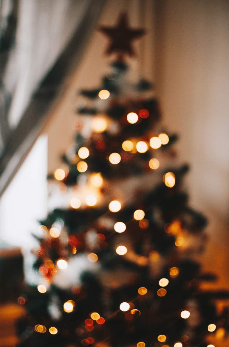 Sapin de Noel Christmas tree
