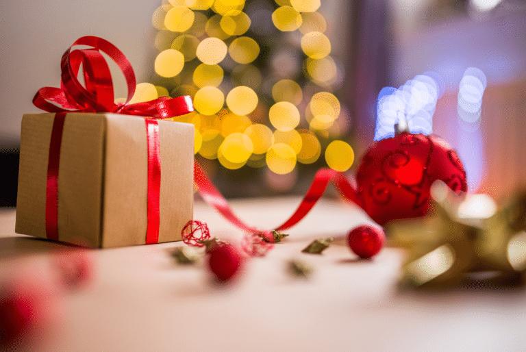 Liste de Noël Christmas list