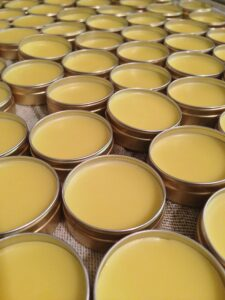 cire d'abeille bee wax