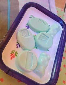 zéro déchet savon soap zero waste