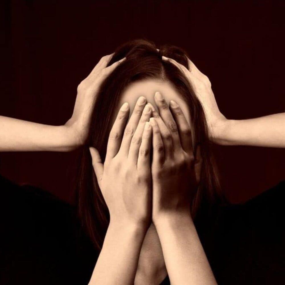L'ombre du harcèlement moral